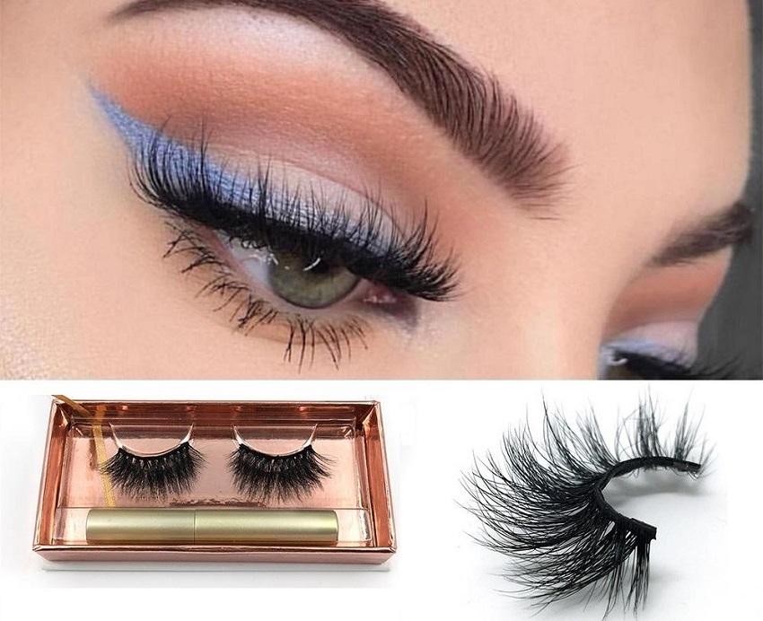 eyeliner magnetique